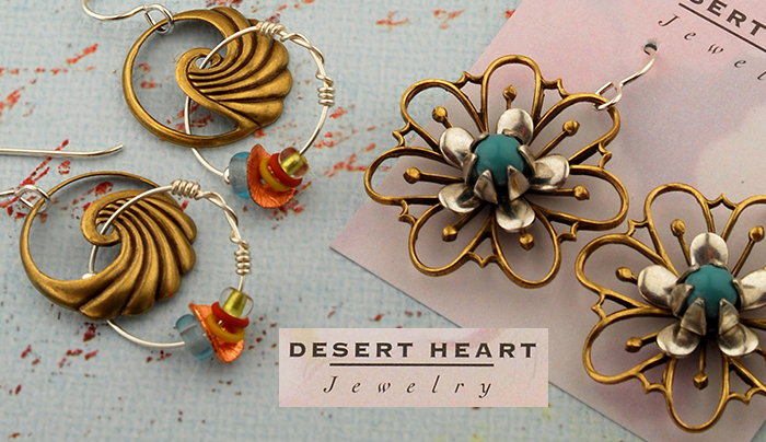 New Jewelry from Desert Heart is Really Making Waves This Summer