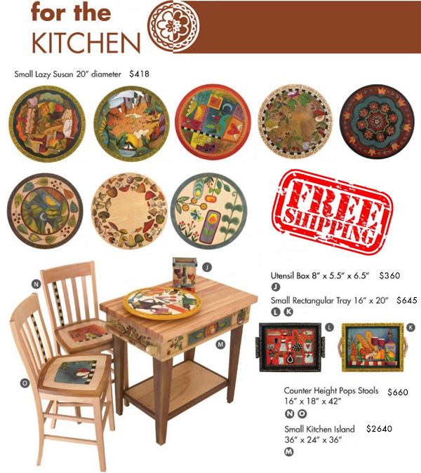 Sticks Furniture & Accessories New 2013 Collection