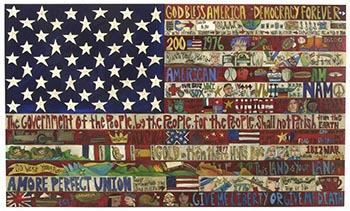 Patriotic Art from Artcraft Online