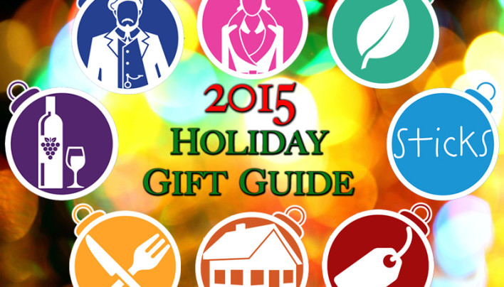 The Artcraft 2015 Holiday Gift Guide is Here!