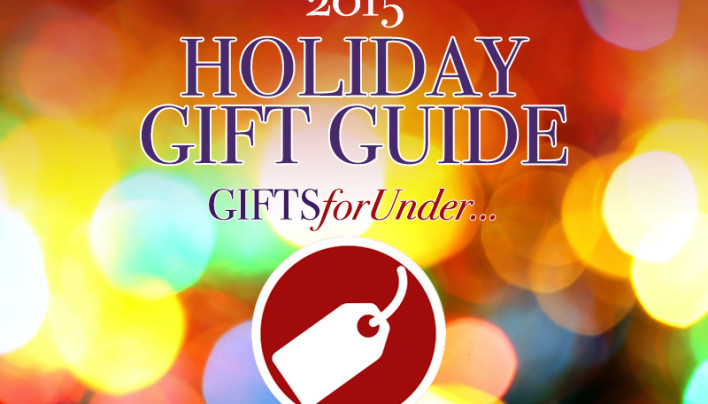 We have the Gifts for ANY budget!
