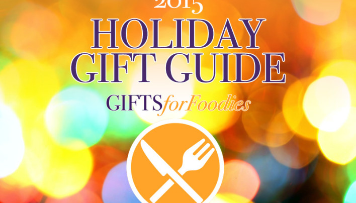 Find the Perfect Gift for the Foodie, Chef, or Hostess in Your Life!